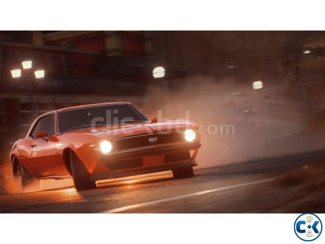 Need for Speed Payback Pc Game | ClickBD large image 1