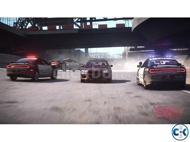 Need for Speed Payback Pc Game | ClickBD large image 2