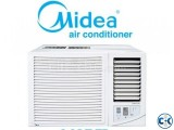 Small image 1 of 5 for MIDEA AC 1.5 TON WINDOW TYPE | ClickBD