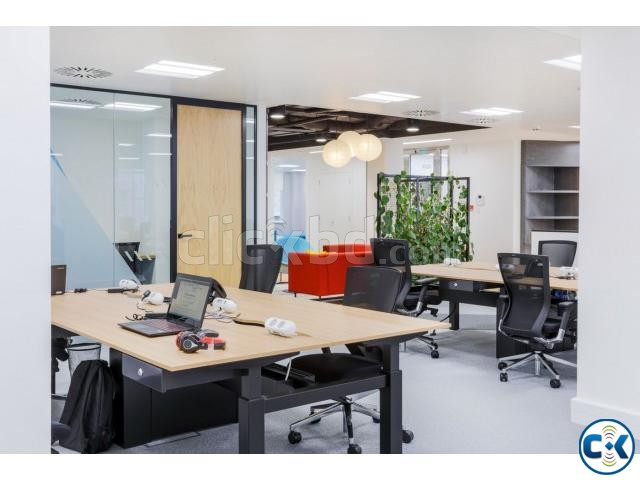 Office Fit Out | ClickBD large image 0