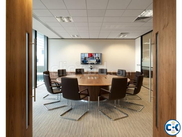 Office Fit Out | ClickBD large image 1
