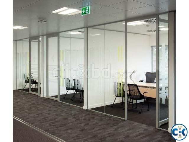 Office Fit Out | ClickBD large image 3