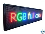 LED Digital Sign and Display Solution