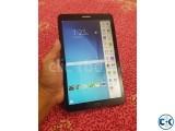 Samsung Galaxy Tab E 8GB 3G