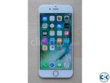 iPhone 6 16 GB White Golden