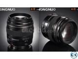 YONGNUO YN100mm F2 Medium Telephoto Prime Lens