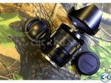 Fujifilm XF 18-55mm f 2.8-4 OIS Lens