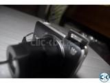 CANON mini DSLR SX220