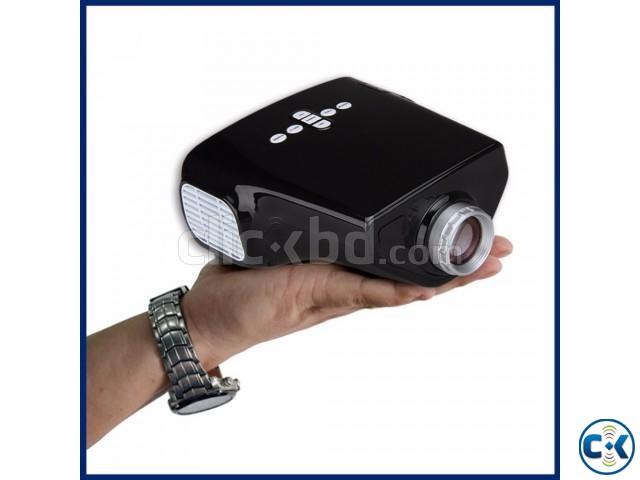 STI-E03 Projector 3D TV Projectors | ClickBD large image 0