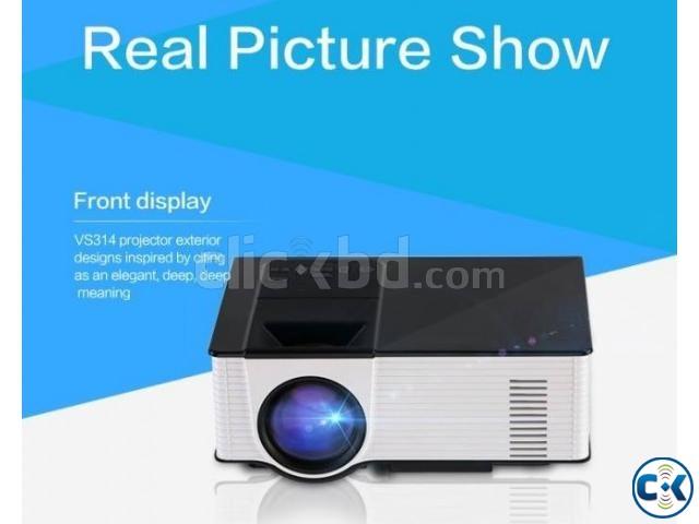 STI-1500G TV 314 Peojector 3D Projectors | ClickBD large image 0