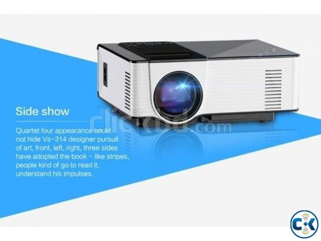 STI-1500G TV 314 Peojector 3D Projectors | ClickBD large image 1