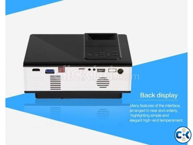 STI-1500G TV 314 Peojector 3D Projectors | ClickBD large image 2