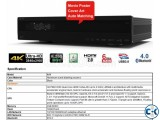 Egreat A11 Blu-ray HDD Media Player 4K HDR