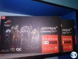 ASUS ROG-STRIX-RX570-O4G-GAMING Graphics Card
