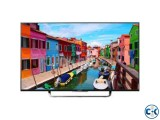 Sony bravia X8500D android LED television has 55 inch scree
