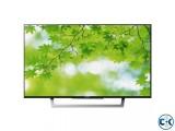 SONY 49W750E BRAVIA FULL HD SMART TV