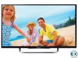 40'' W652D WiFi Smart Slim FHD Sony Bravia TV