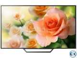 SONY 48W652D FULL HD FULL SMART TV