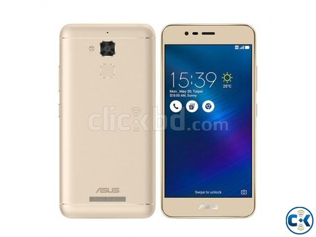 Asus Zenfone 3 Max 16GB 2GB RAM Brand New Intact  | ClickBD large image 0