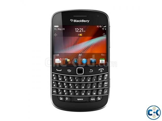 BlackBerry Bold 9900 Brand New Intact See Inside  | ClickBD large image 1