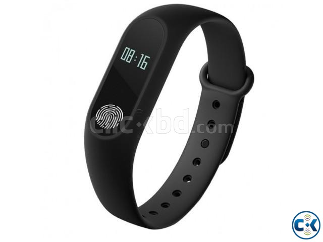 Bingo M2 Smart Band heart rate water-proof intact Box | ClickBD large image 0