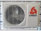 CHIGO 2 TON AC BRAND NEW 24000 BTU