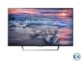 Sony 43 inch W750E Smart Led TV
