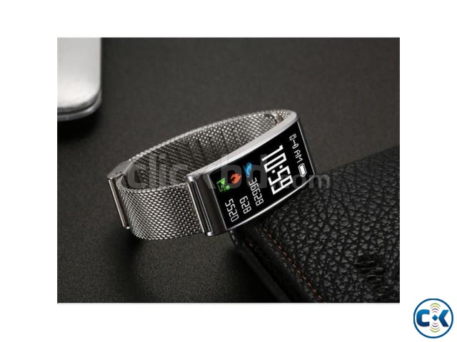 X3 Smart Bracelet | ClickBD large image 1