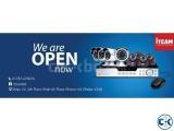 Dahua CCTV Camera wholesale shop