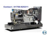 Generator for Rent Innovation Technology