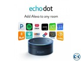 STI-Amazon Echo Dot Alexa Speaker