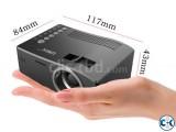 STI-Projector UC18 3D Projectors