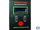 Energex DSP Sine Wave UPS 450VA 5years