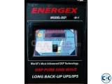 Energex DSP Sine Wave UPS 1200VA 5years