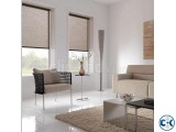 Hi-Fashion Roller Blind-Exclusive