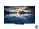 Sony KD-55X9300D 4K HDR 3D Android TV