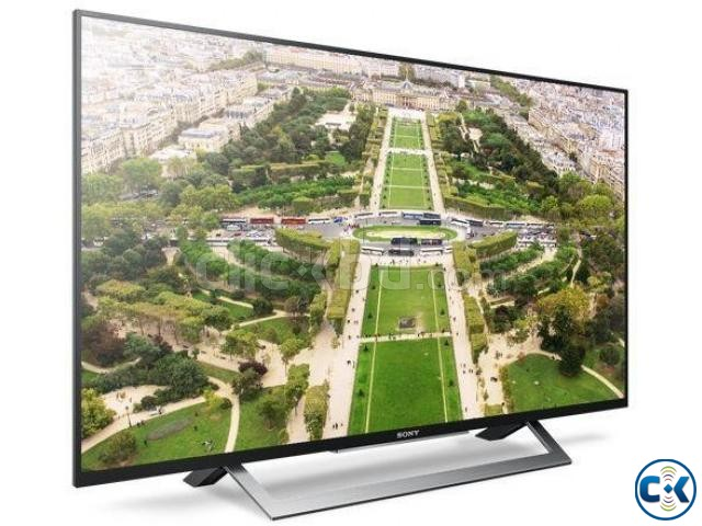 49 W750ESony HDR SMART TV  | ClickBD large image 1