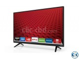 Small image 2 of 5 for Samsung 40 Smart Android new TV | ClickBD