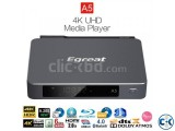Egreat A5 Android HDR 4k ultra hd media player
