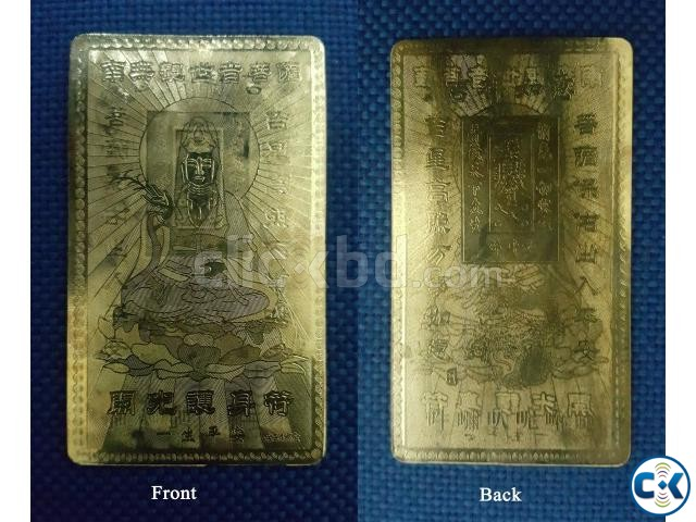 CHARM CARD For money and wealth  | ClickBD large image 0