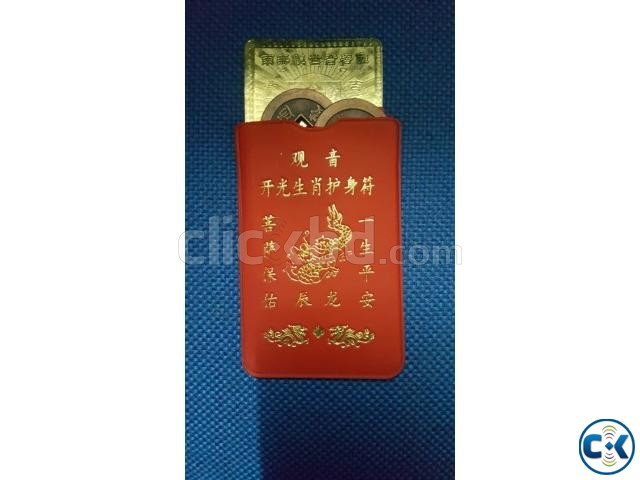 CHARM CARD For money and wealth  | ClickBD large image 2