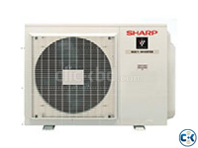 Sharp 1.5 Ton AC AH-A18SEV | ClickBD large image 0