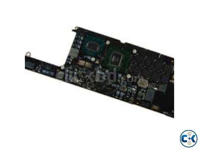 MacBook Air 1.6 GHz Original Logic Board | ClickBD large image 0