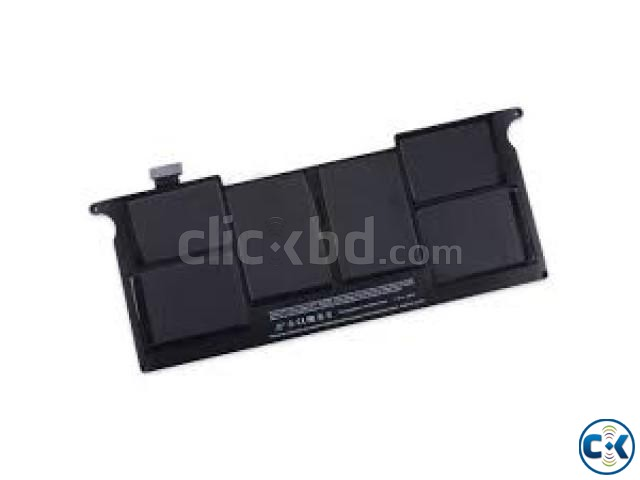 MacBook Air 11 Late 2010 Replacement Battery | ClickBD large image 0
