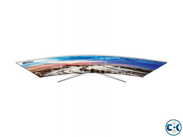 BRAND NEW SAMSUNG 55MU9000 UHD 4K CURVED SMART TV | ClickBD large image 2