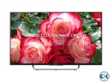 Sony Bravia LED TV W800C 55 inch 3D TV Android