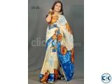 Tangail Cotton Saree