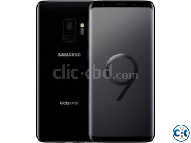 Samsung Galaxy S9 Brand New Intact Came From Dubai | ClickBD large image 0