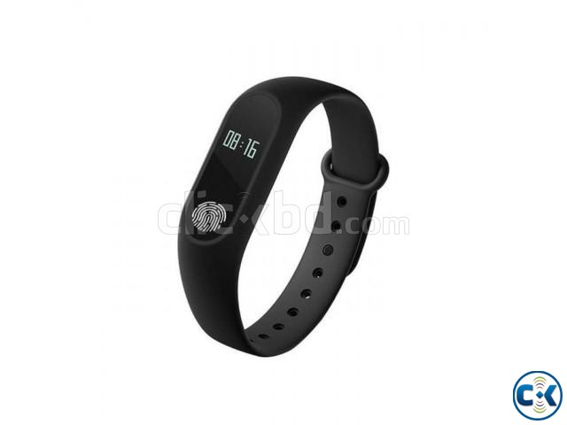 Bingo M2 Smart Bracelet Fitness Tracker See Inside  | ClickBD large image 0