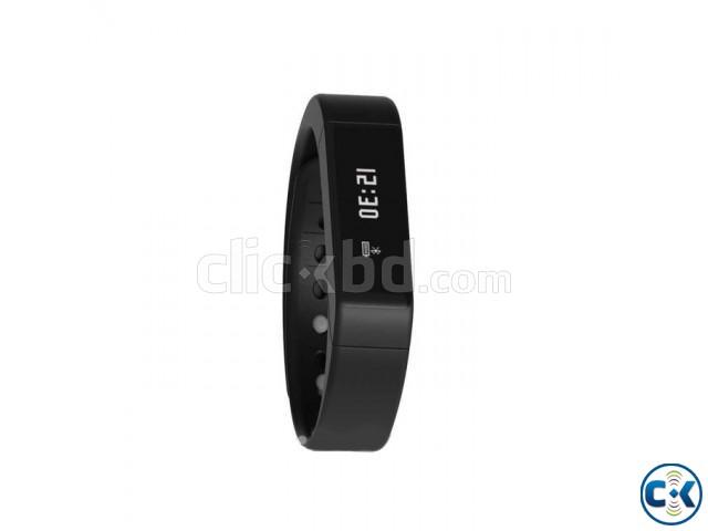 i5 Plus Smart Bracelet Fitness Tracker See Inside    ClickBD large image 2